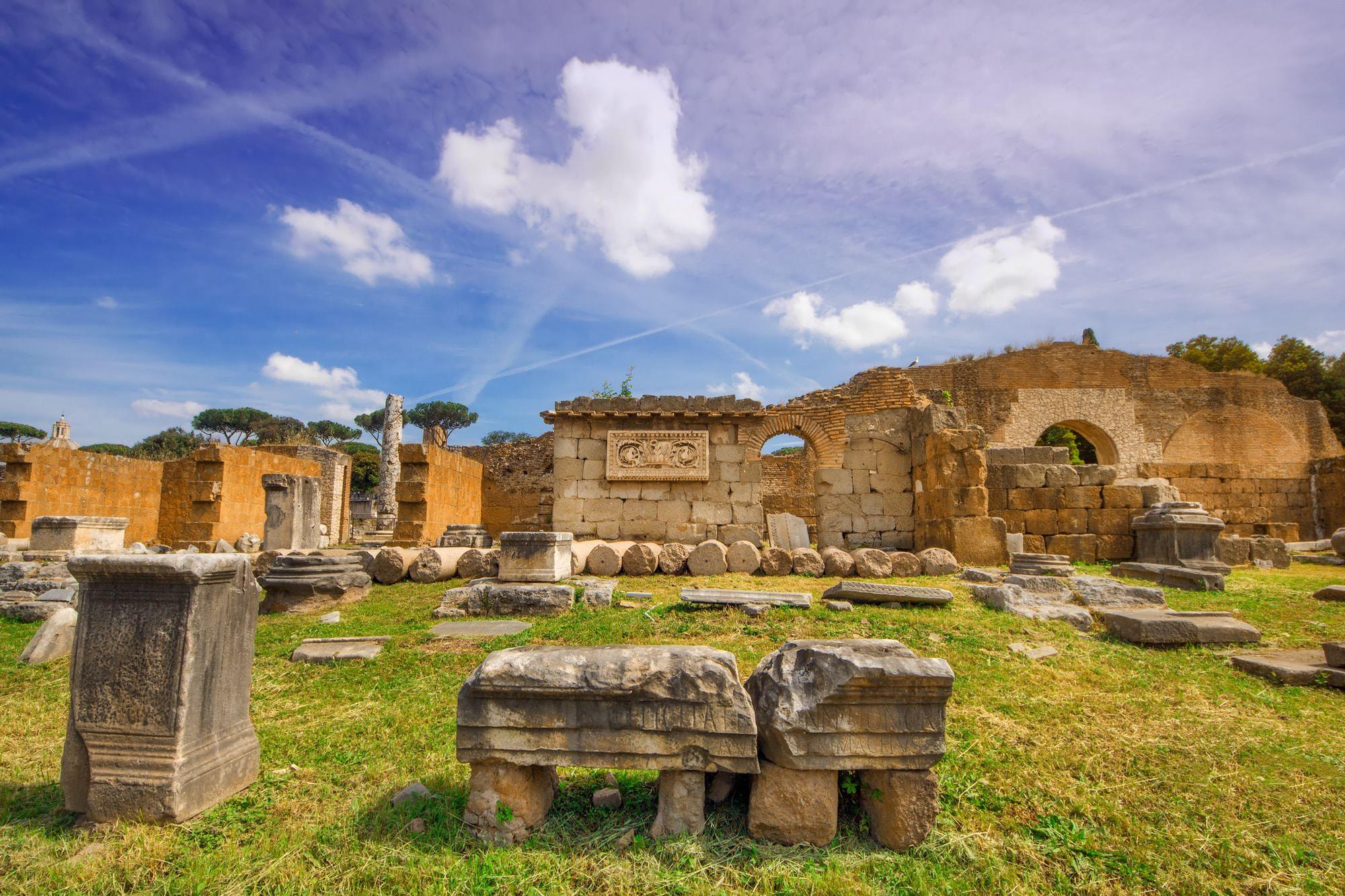 Basilica Fulvia Emilia