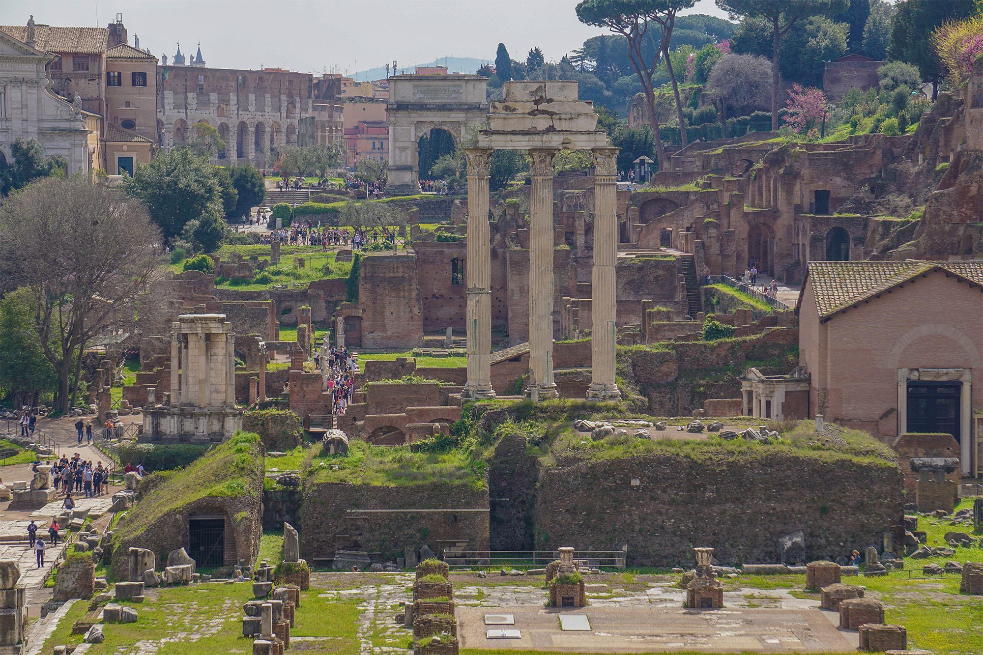 Tempio dei Castori_1