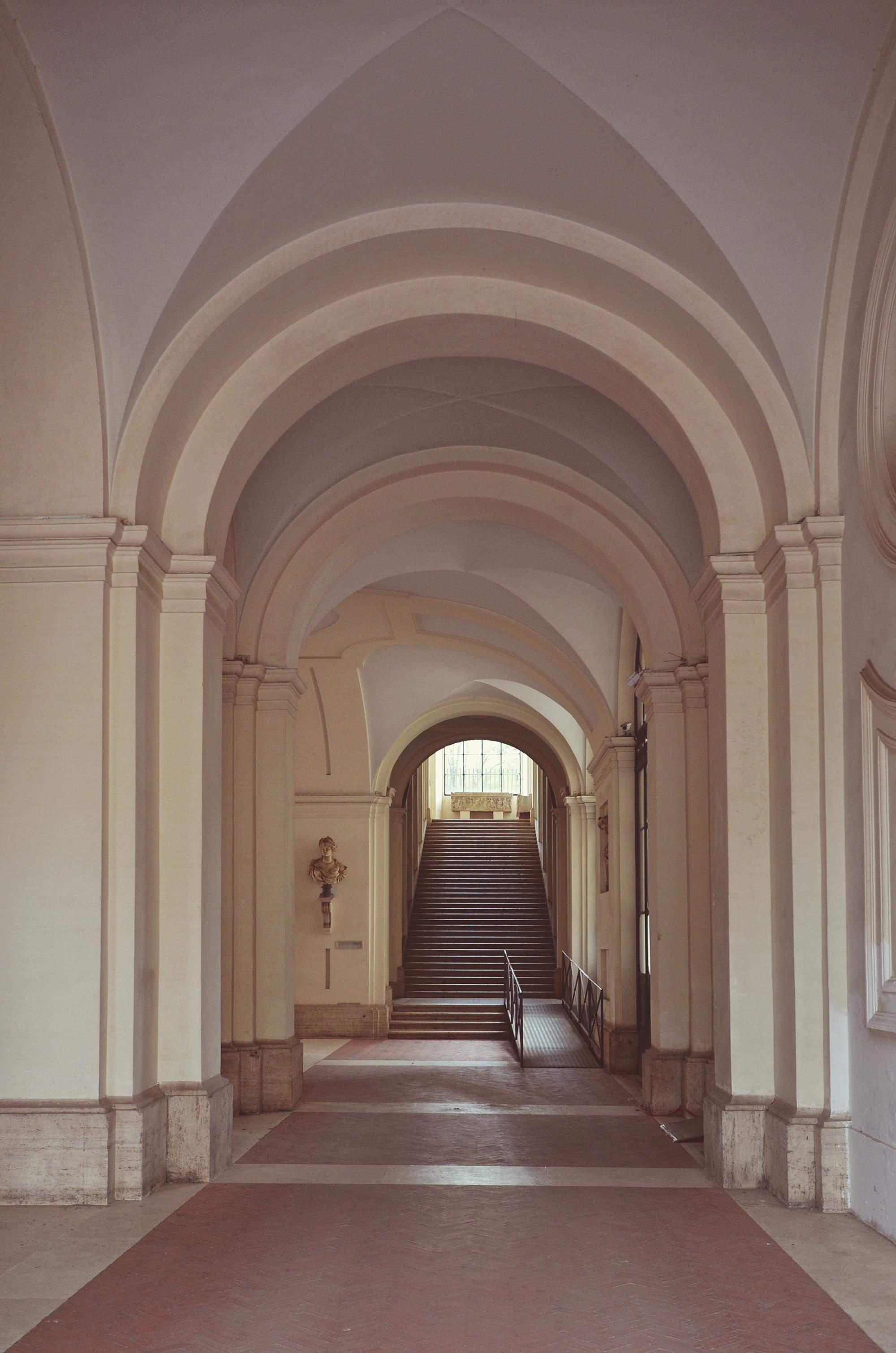 Accademia nazionale dei Lincei interno