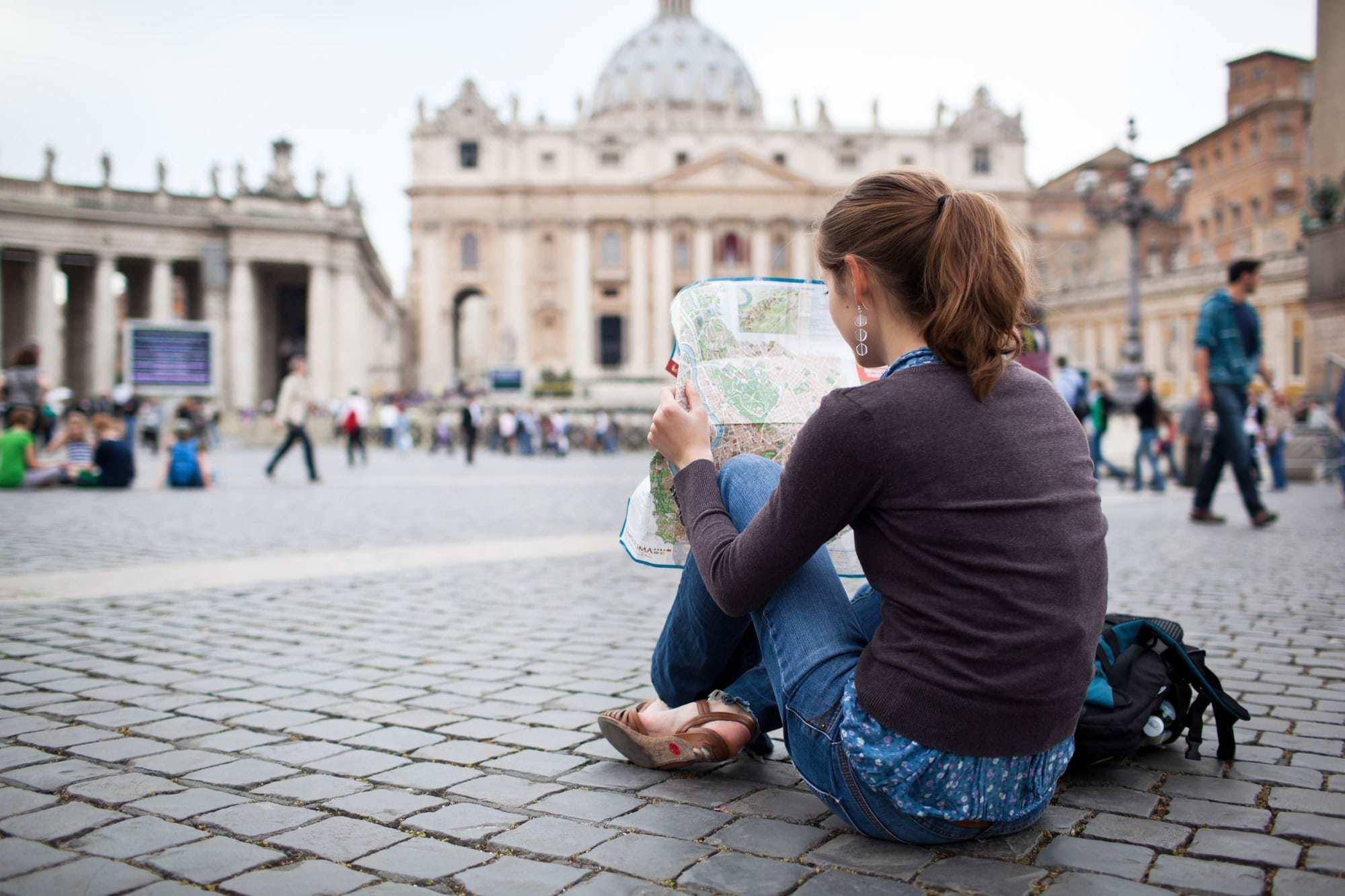 Tourist Info Point Turistiche Roma