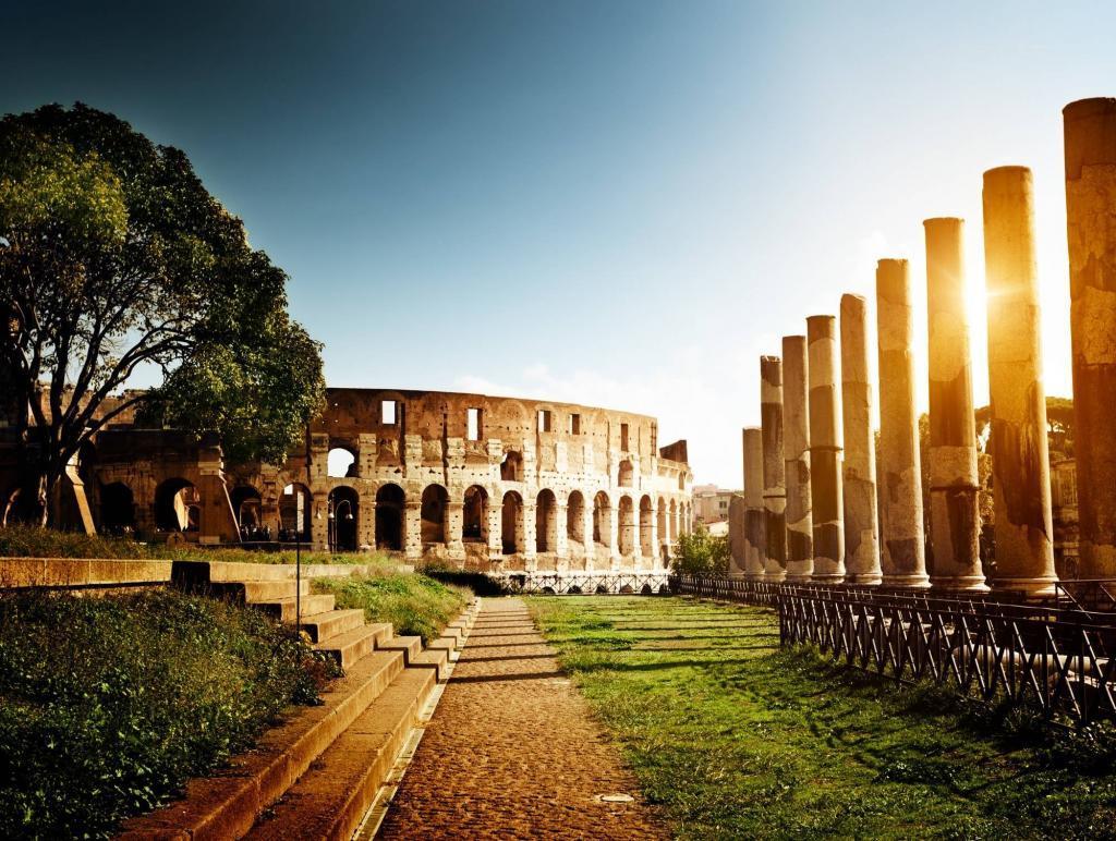 Cosa Vedere a Roma Roma Colosseo Info Turistiche