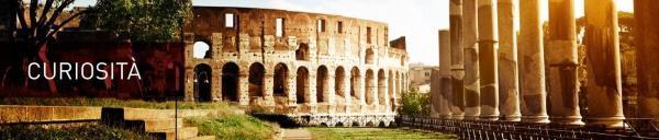 curiosità cosa vedere a roma