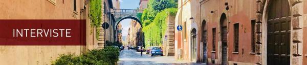 interviste alla gente di Roma cosa vedere a roma