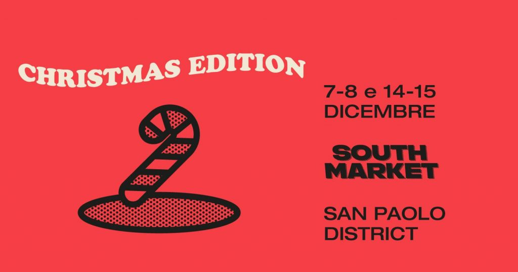 Christmas Edition South Market
