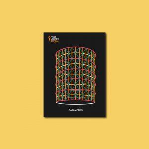 Gasometro Graphics