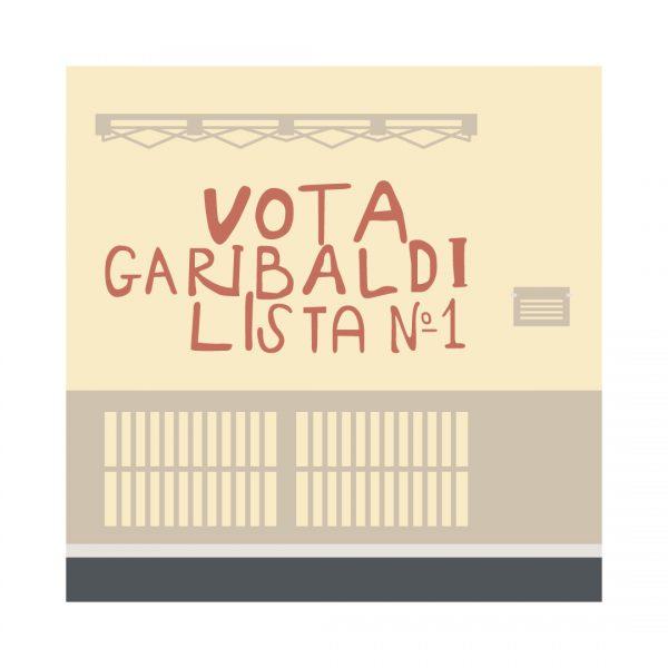Illustrazione Vota Garibaldi Garbatella100