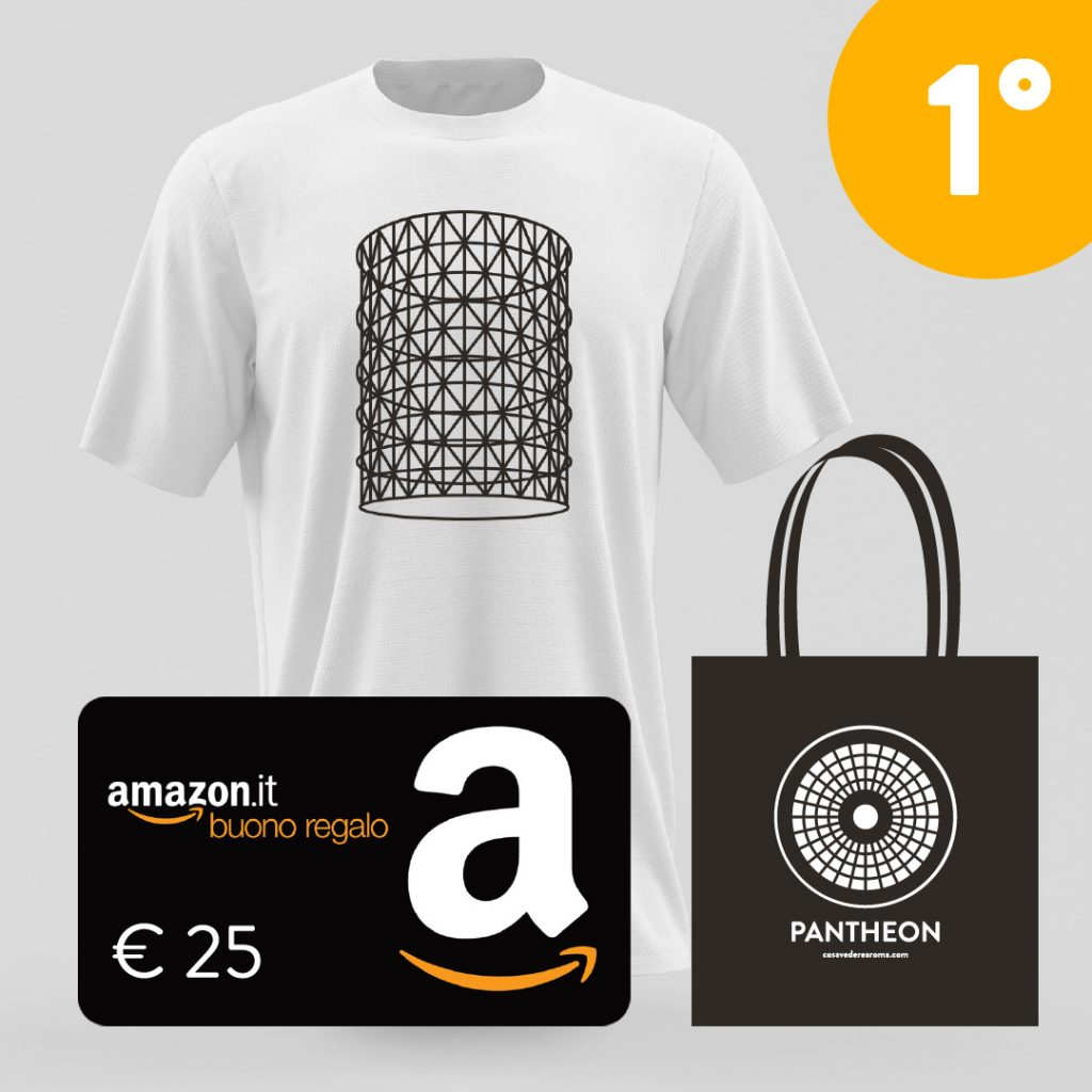 Buono Amazon 25